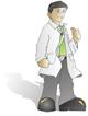 Filosofi kartun seorang dokter: merupakan wujud nyata dalam
